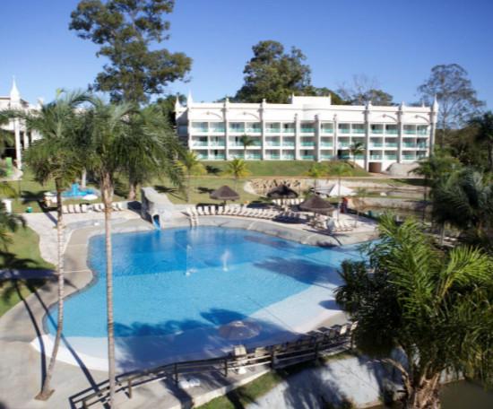 Resort Para Férias Em São Paulo Masva