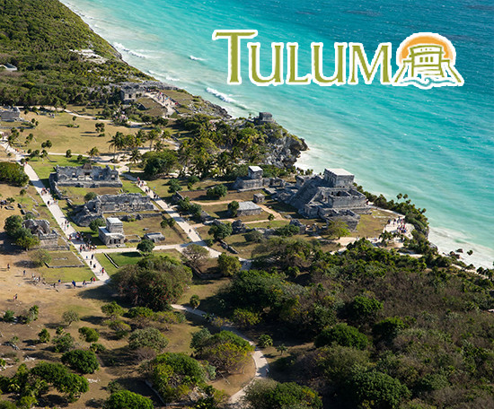 Imagem ilustrativa do destino Cancun