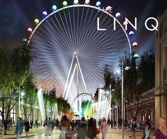 Imagem ilustrativa do destino Las Vegas