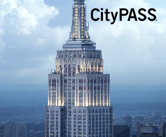 Imagem ilustrativa do destino Nova York