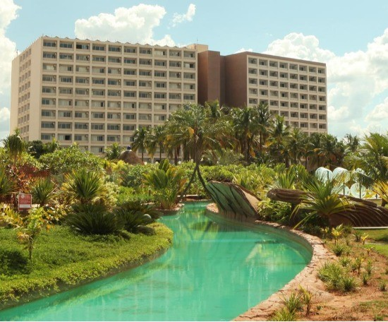 Hot Beach Resort Vista