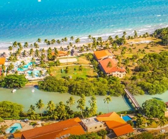 01 Resort Salinas Maragogi